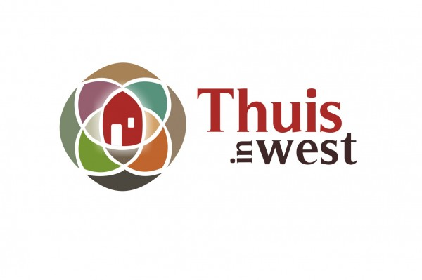 Logo Thuis in West