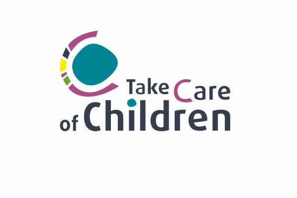 Logo Take Care of Children
